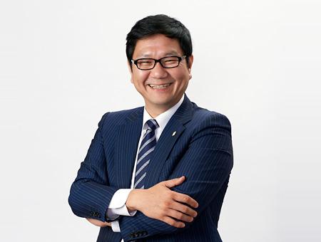 ジョイフル 穴見陽一代表取締役...